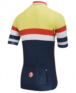 stolen goat engers cycling jersey rear