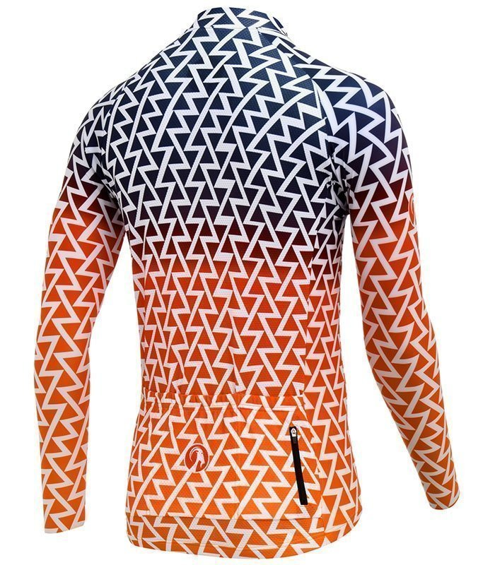 stolen goat zulu cycling jersey