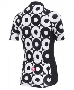 stolen goat womens pin cycling jersey