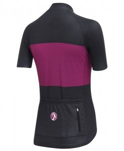 stolen goat womens blockhead cycling jersey