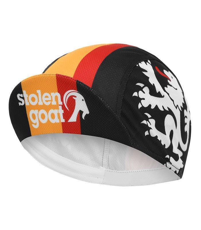 stolen goat rampant coolmax cycling cap