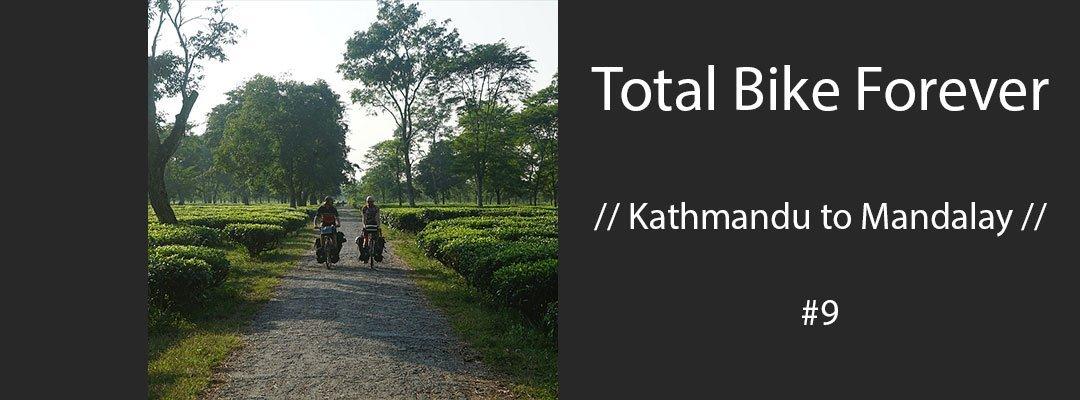 Kathmandu To Mandalay