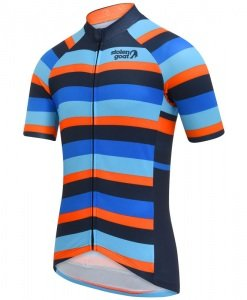 f24c08d7516 Mens Short Sleeve Cycling Jerseys - By Stolen Goat