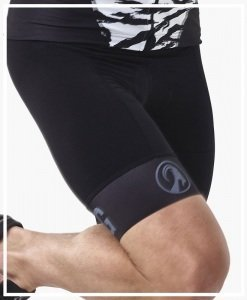 Mens Triathlon Shorts