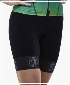 Cycling Non Bib-Shorts
