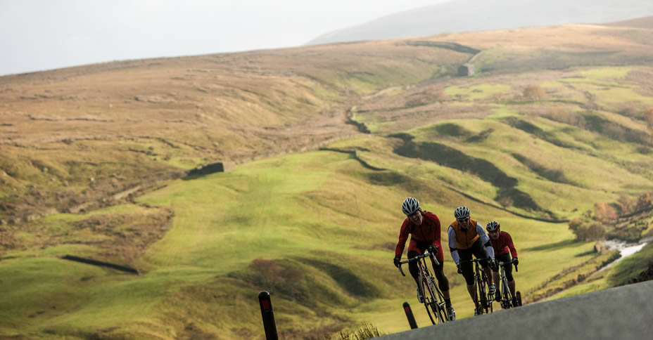 top 3 cycling holiday destinations