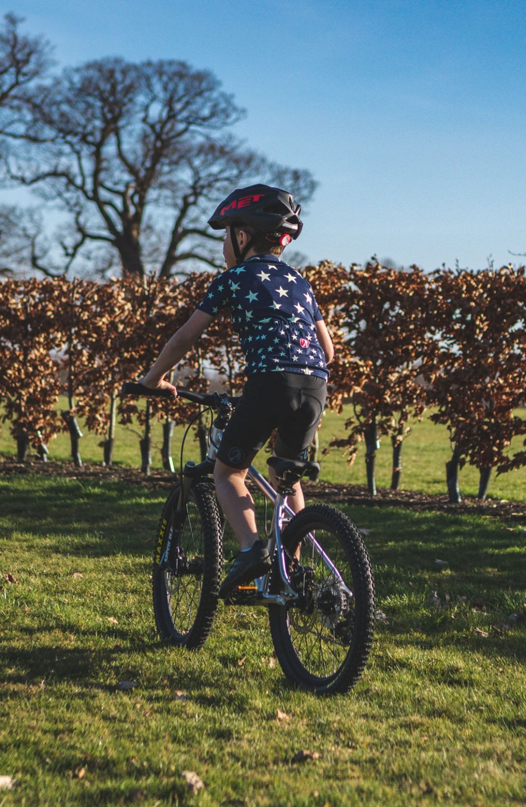 children's cycle clothing