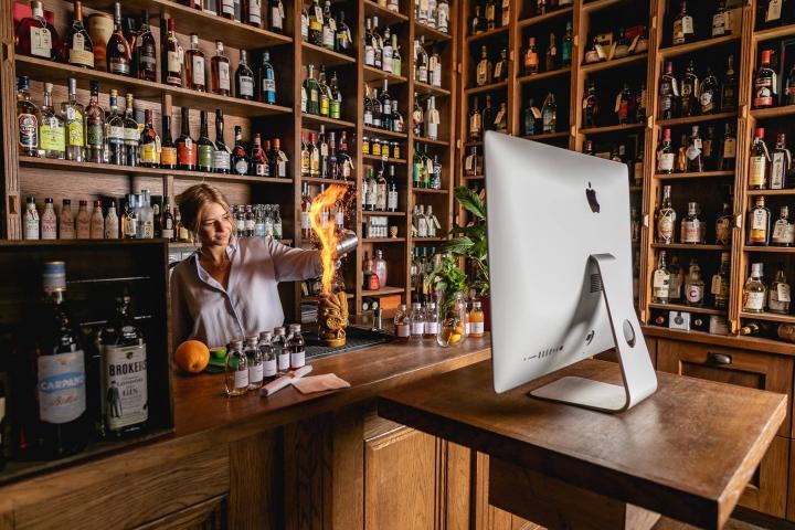 Taste It — Virtual Food & Cocktail Making Workshops