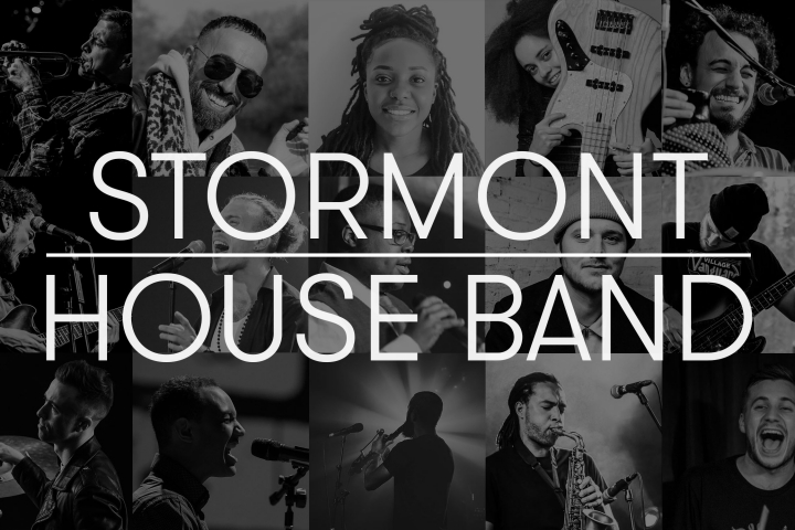 Stormont House Band