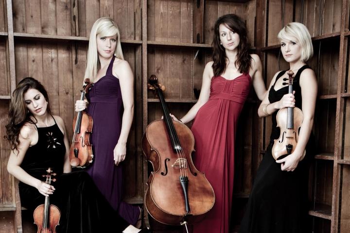 The Grace Ensemble
