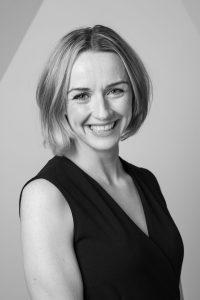 Managing director Amanda Lowe