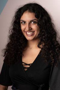 Priya Khaira-Hanks
