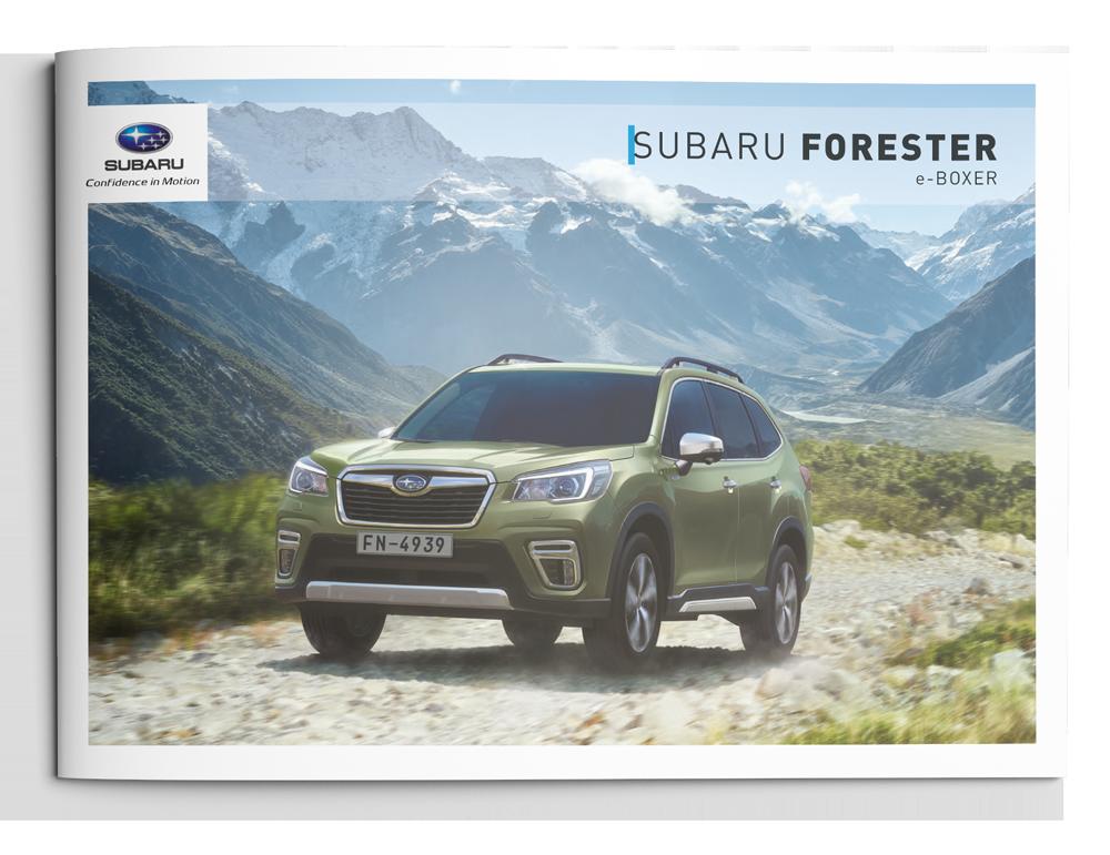Forester_Brochure