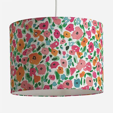 Edits---lampshades