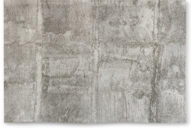Rough Plaster Brick