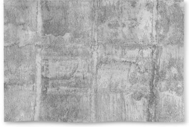 Rough Plaster Brick White