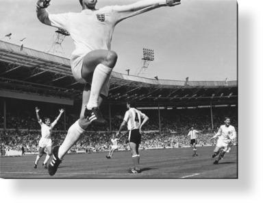 Jumping Geoff