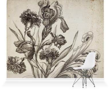 Venetian Floral IIII