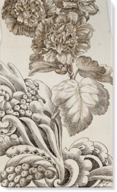 Venetian Embroidery III