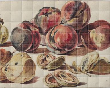 Peaches & Pears