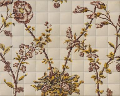 Bronze Botanicals II