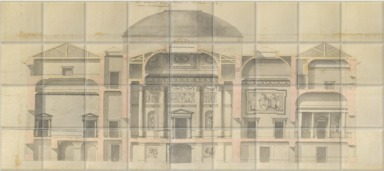 Kedleston Hall II