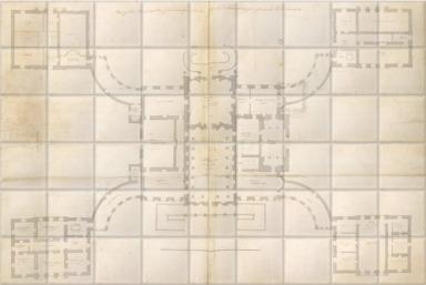 Kedleston Hall III