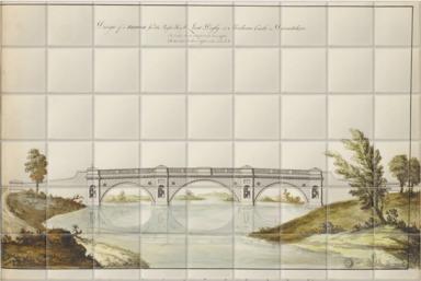 Pinford Bridge