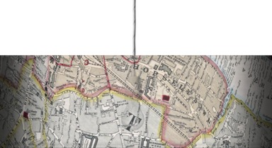 Stanford's Library Map of London