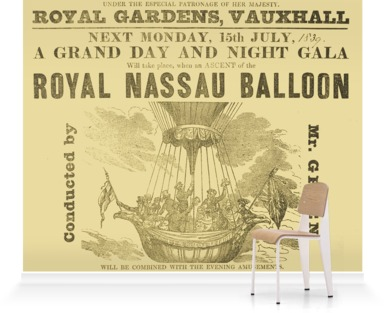 Royal Nassau Balloon