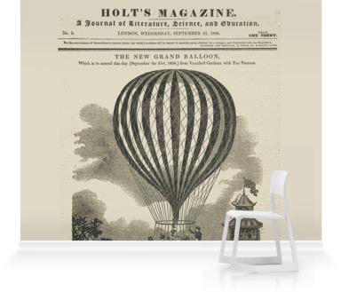 The New Grand Balloon
