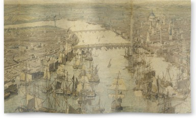 Rhinebeck Panorama Composite