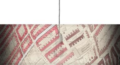 London Poverty Map of Walworth