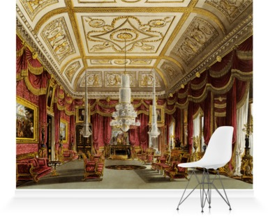 The Drawing Room, Carlton House