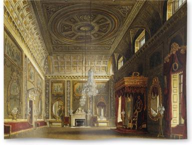 The Saloon, Buckingham House