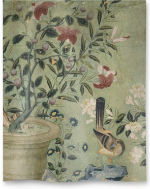 Panel of Wallpaper I