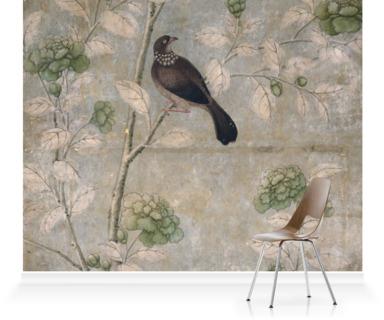 Panel of Wallpaper II