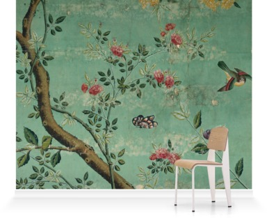 Wall Murals From The Va Collection Feature Walls Photo