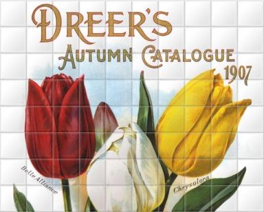 Dreer's Autumn Catalogue