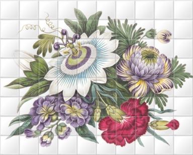 Flowersinwatercolours