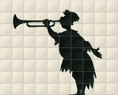 The King's Trumpeter