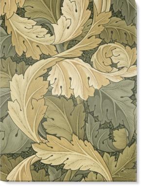 Acanthus Wallpaper,