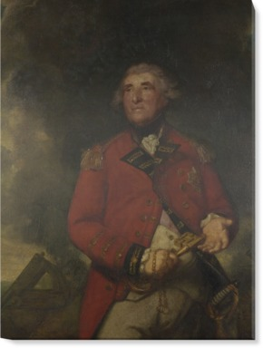 Lord Heathfield of Gibraltar