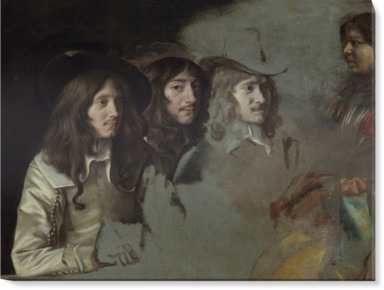 Three Men and a Boy