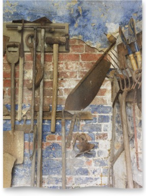 Gardener's Bothy Tools
