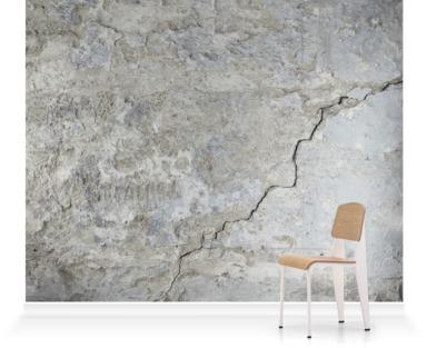Cracked Wall II