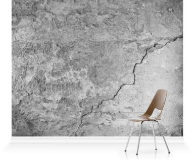Cracked Wall III
