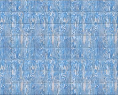 Wood Grain Blue in repeat