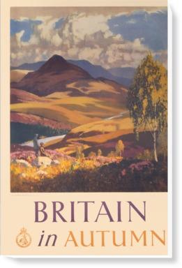 Britain in Autumn