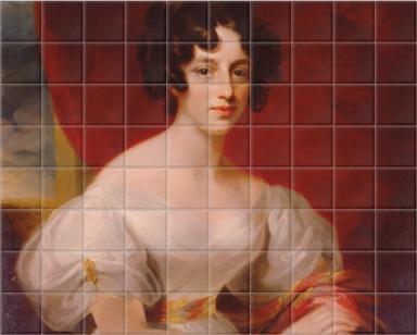 Lady Caroline Hill